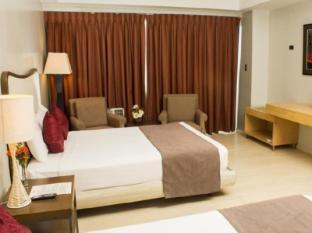 La Mirada Hotel Mactan Island - Gæsteværelse