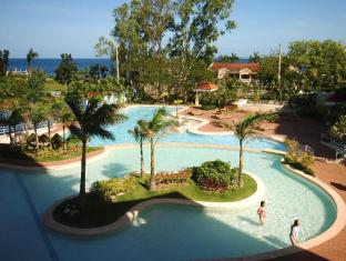 La Mirada Hotel Mactan Island - Hotellet indefra
