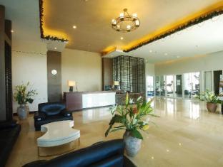 La Mirada Hotel Mactan Island - Lobby