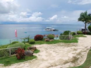 La Mirada Hotel Mactan Island - Strand
