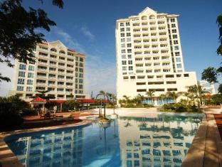 La Mirada Hotel Mactan Island - Hotellet udefra