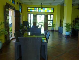 Mangrove Oriental Resort Pulau Malapascua - Lobi