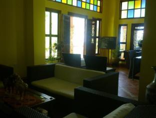 Mangrove Oriental Resort Malapascua Island - ردهة
