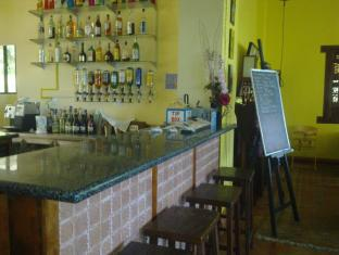 Mangrove Oriental Resort Pulau Malapascua - Kafe