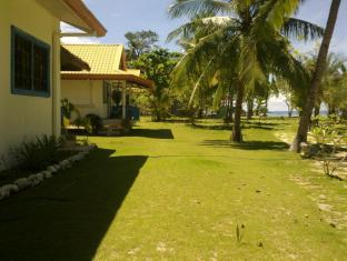 Mangrove Oriental Resort Malapascua Island - حديقة