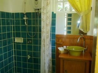Mangrove Oriental Resort Malapascua Island - حمام