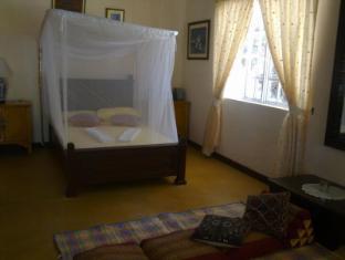 Mangrove Oriental Resort Malapascua Island - غرفة الضيوف