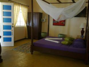Mangrove Oriental Resort Pulau Malapascua - Kamar Tidur