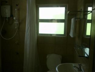 Mangrove Oriental Resort Isola Malapascua - Interno dell'Hotel