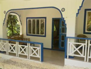 Mangrove Oriental Resort Isola Malapascua - Esterno dell'Hotel