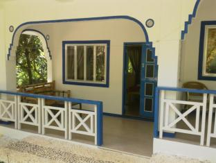 Mangrove Oriental Resort Pulau Malapascua - Tampilan Luar Hotel