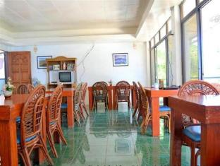 Blue Corals Beach Resort Malapascua Island - Restaurant