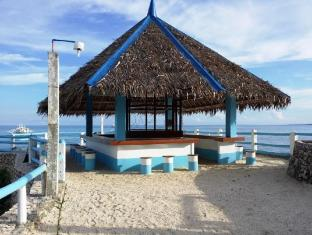 Blue Corals Beach Resort Malapascua Island - Bar