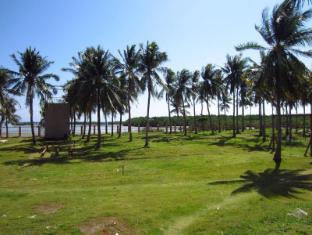 卡萨布兰卡花园公寓 麦克坦岛 - 酒店周边