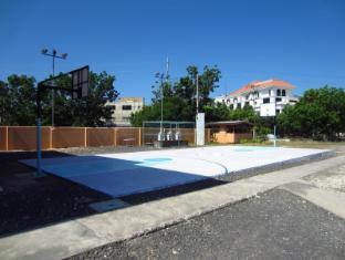 Casablanca Gardens Apartments Остров Мактан - Спорт и активный отдых