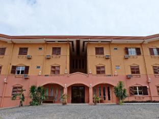 Casablanca Gardens Apartments Mactan Island - Exterior hotel