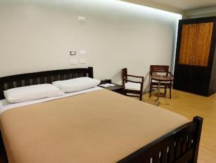 Casablanca Gardens Apartments Mactan Island - غرفة الضيوف