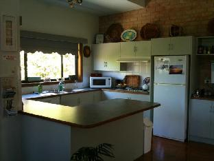 Sandancers Bed and Breakfast in Jervis Bay