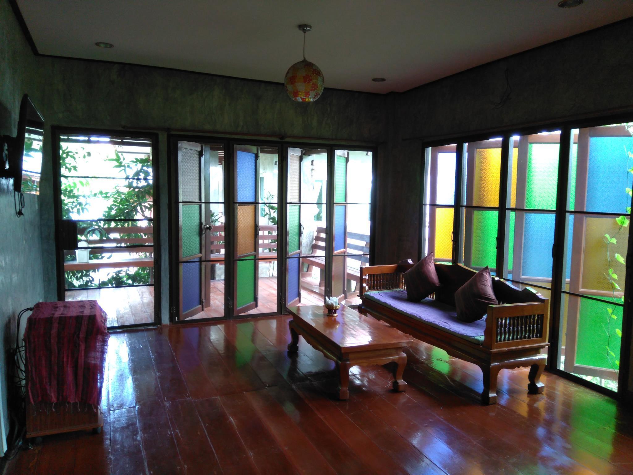 Pimprajan Homestay (Apussara Home) Discount