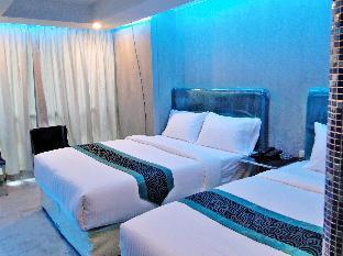 ブルーティックホテル Blutique Hotel