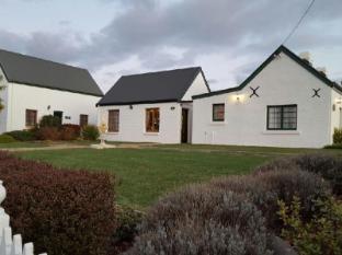 Richmond Barracks Cottages Hobart - Exterior