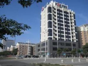 Jinjiang Inn Suqian Muyang County Government