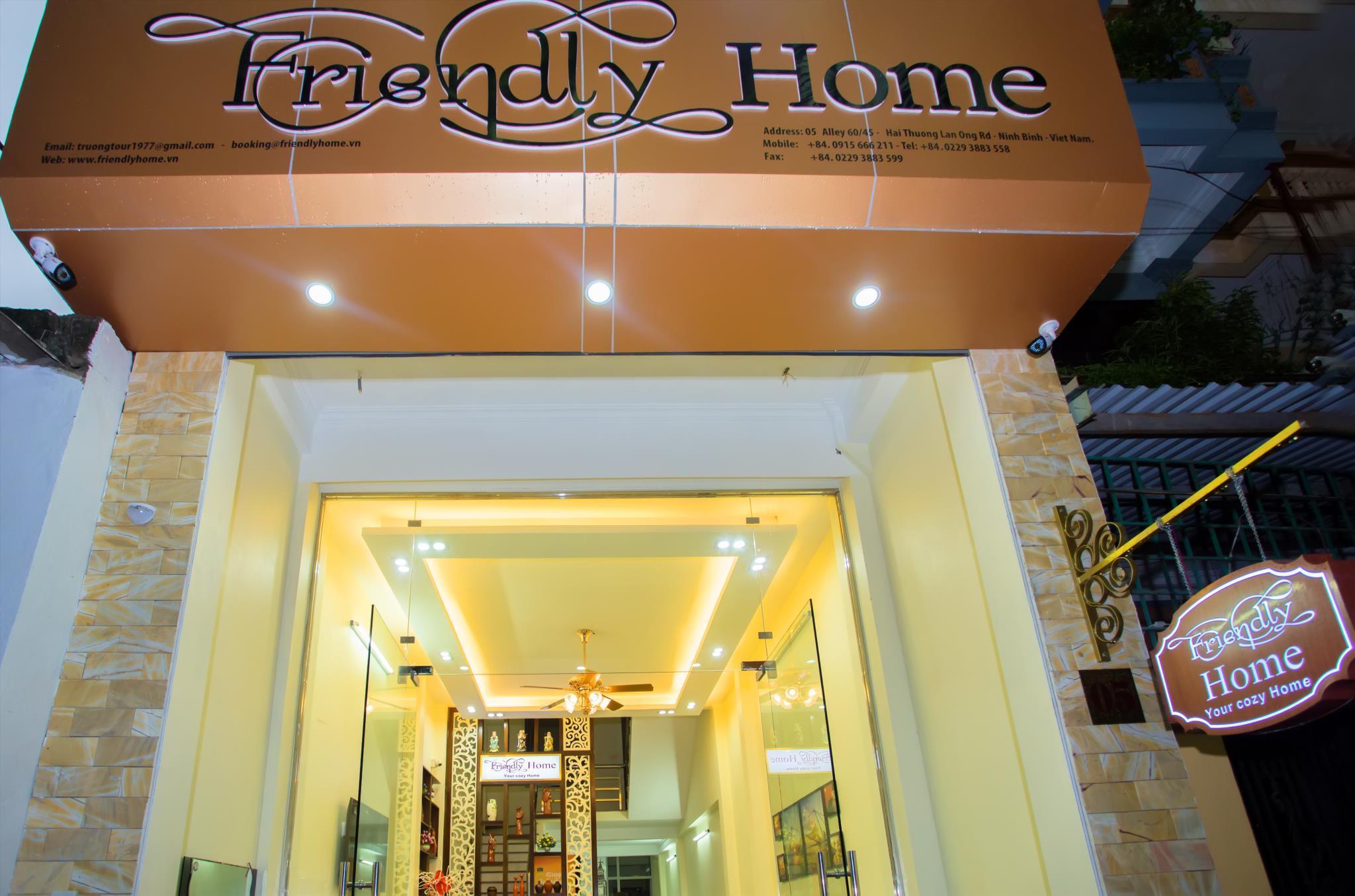 Friendly Home
