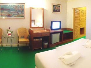 PSU Lodge Phuket - Enjoy watching TV