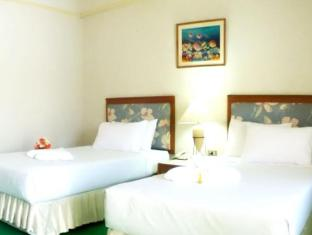 PSU Lodge Phuket - A Standard Twin Bedroom (3)
