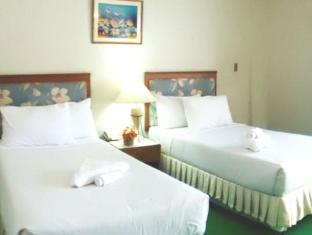 PSU Lodge Phuket - A Standard Twin Bedroom (2)