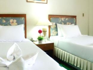 PSU Lodge Phuket - A Standard Twin Bedroom (4)