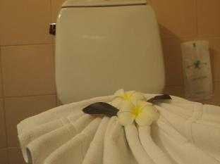 PSU Lodge Phuket - Bathroom