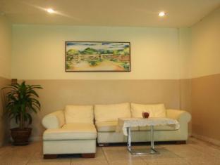 PSU Lodge Phuket - Lobby Area (2)