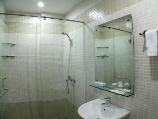 City Hotel - 35 Luu Van Lang St. Ho Chi Minh (Saigon) - Bagno
