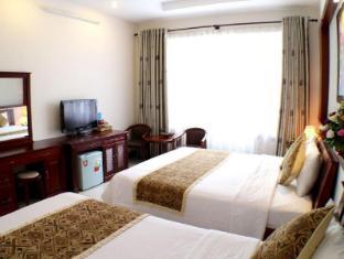 City Hotel - 35 Luu Van Lang St. Ho Chi Minh (Saigon)