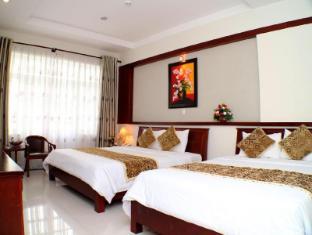 City Hotel - 35 Luu Van Lang St. Ho Chi Minh (Saigon) - Camera