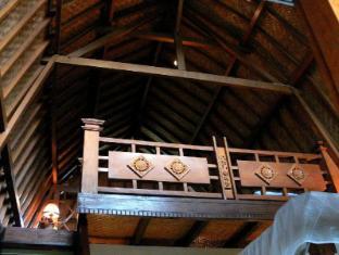 กูนังเมอตาบังกะโล บาหลี - ห้องพัก
