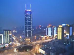 Crowne Plaza Xi'an