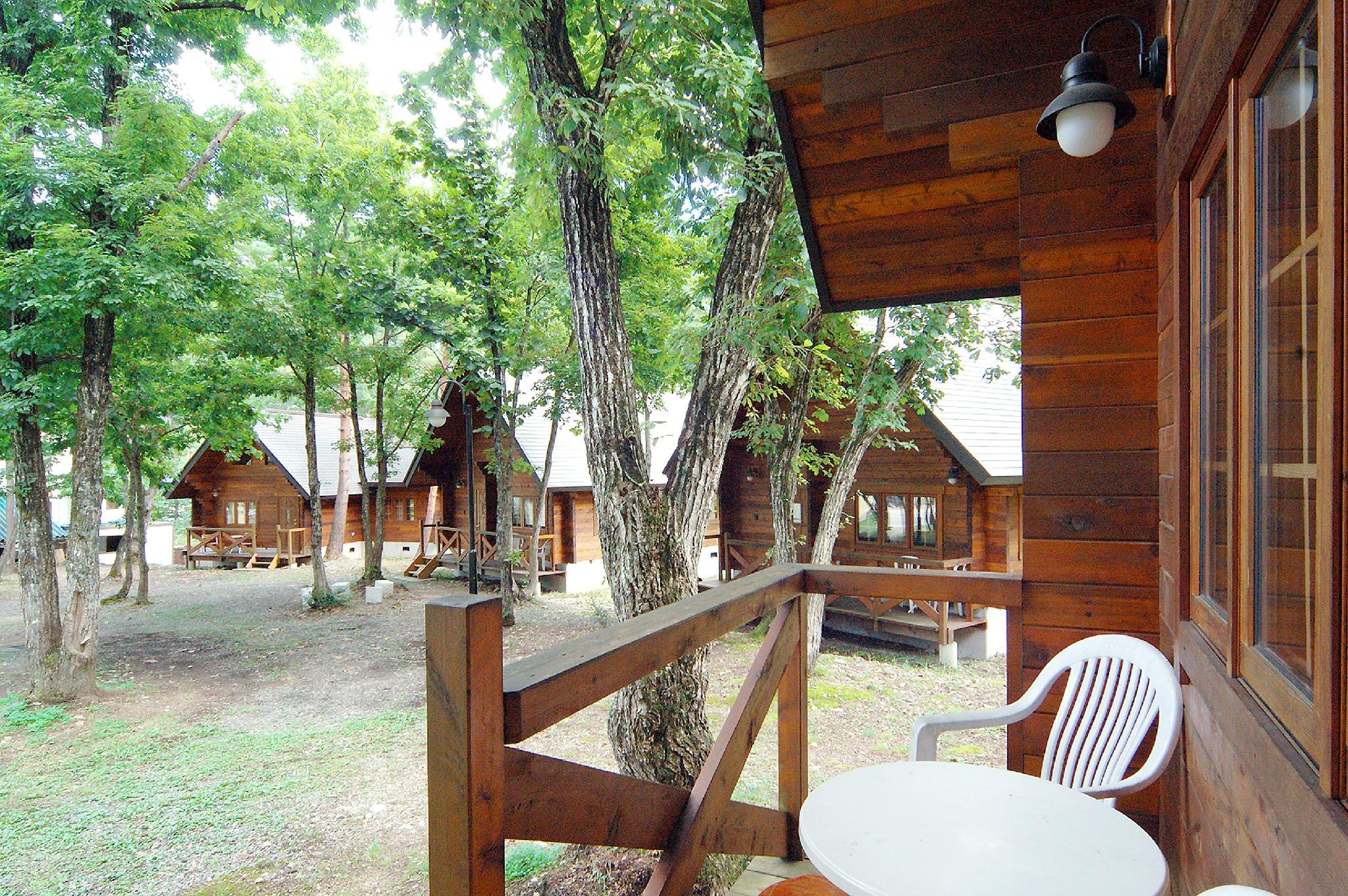 Hakuba Brownie Cottage & Condominium