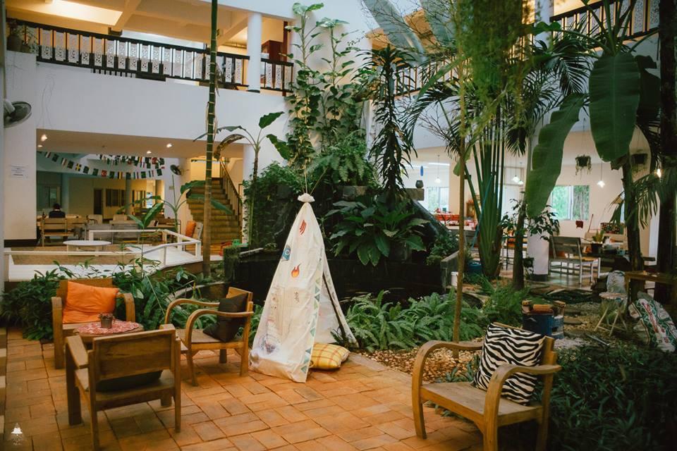 ประหยัดกว่า โรงแรมพาราไดซ์ ลอดจ์ แอนด์ สปา (Paradise Lodge and Spa Hotel) ลดกระหน่ำ