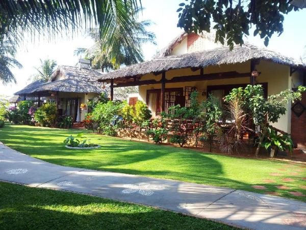 Bao Quynh Bungalow Phan Thiet