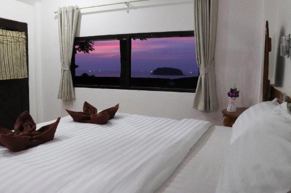 Cool Breeze Bungalow Phuket
