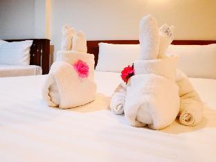 Krabi Grand Place Hotel กระบี่แกรนด์เพลส โฮเต็ล