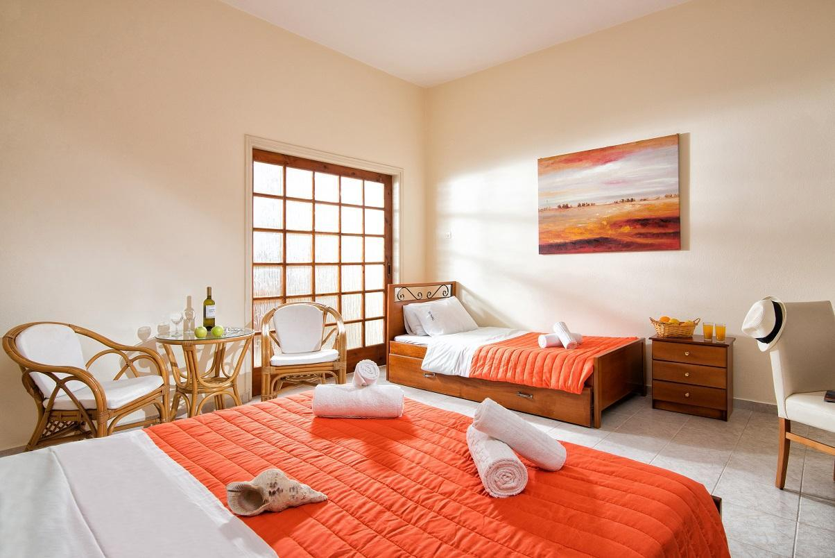Lovely Apartment For 4