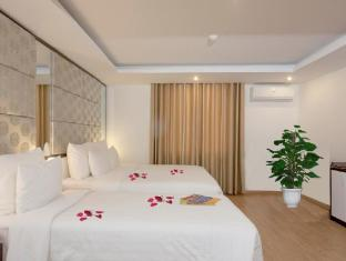 Rising Dragon Villa Hotel Hanoi - Family Room