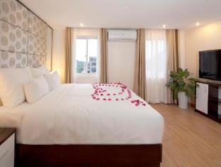 Rising Dragon Villa Hotel Hanoi - Deluxe Room