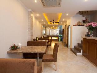 Rising Dragon Villa Hotel Hanoi - Lobby