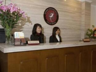 Rising Dragon Villa Hotel Hanoi - Reception
