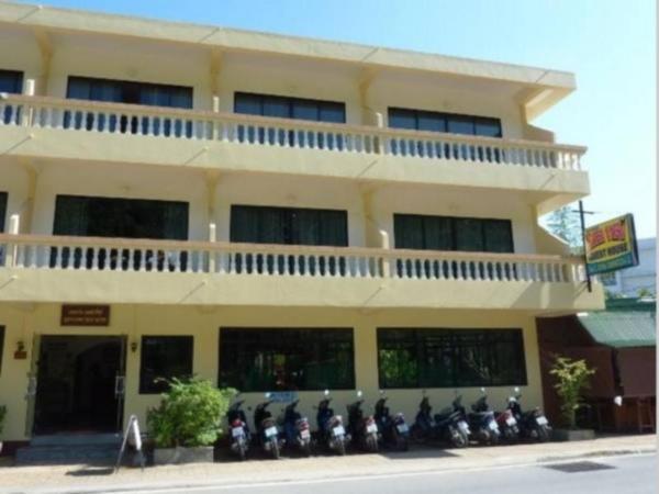 Kata View Guesthouse Phuket