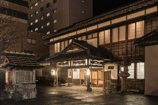 Фото отеля Wakamatsu Hot Spring Resort